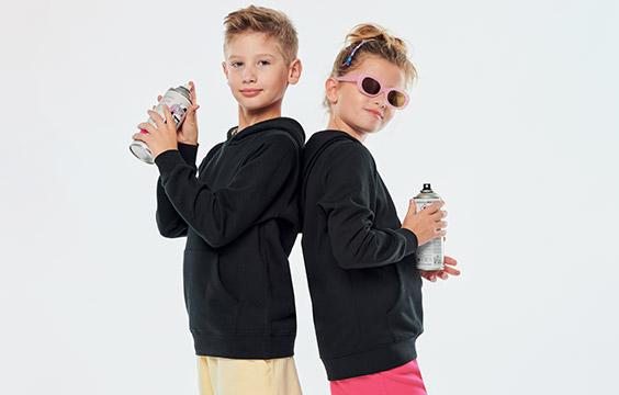 Promotioneeltextiel. com - Kids & Baby